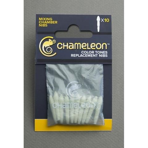 Набор перьев сменных для блендера Chameleon Mixing Nibs, 10 шт.