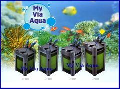 Внешний фильтр для аквариума Atman АТ-3336