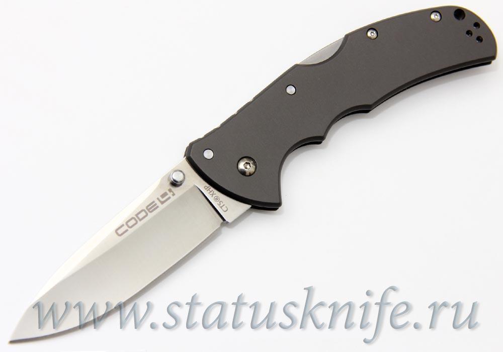 Нож Cold Steel Code 4 Spear Point CS58TPCS