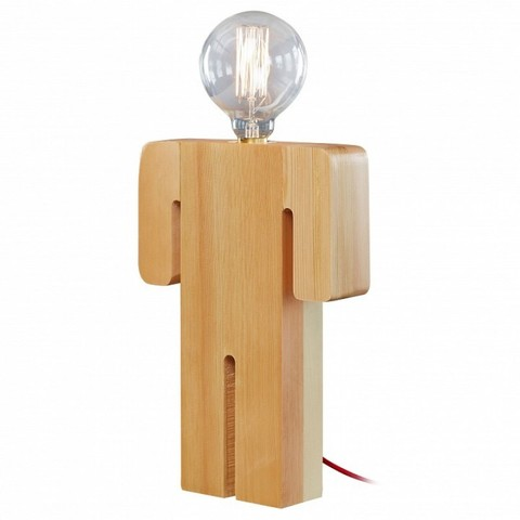 Настольная лампа LOFT IT 6053T/S BOY