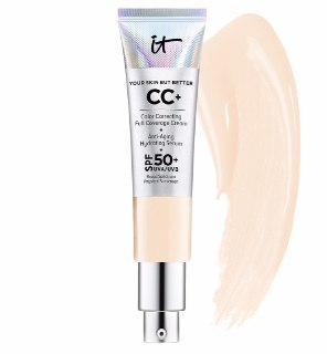 СС крем IT Cosmetics Your Skin But Better CC+ Cream Light Fair 32мл