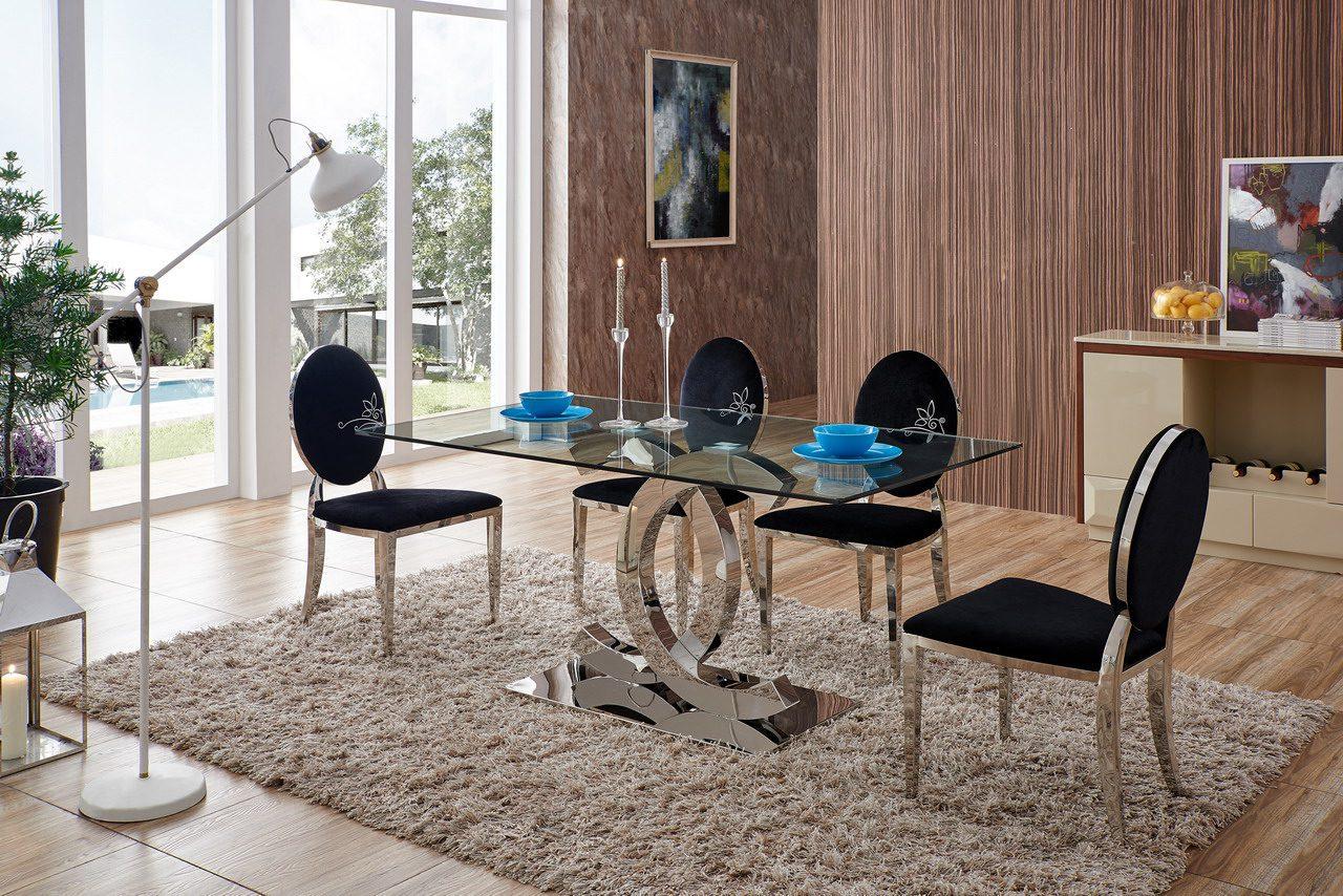 ESF LFT151, стулья ESFY110