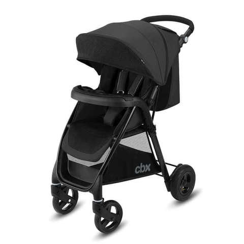 Прогулочная коляска CBX by Cybex Misu Air Smoky Anthracite