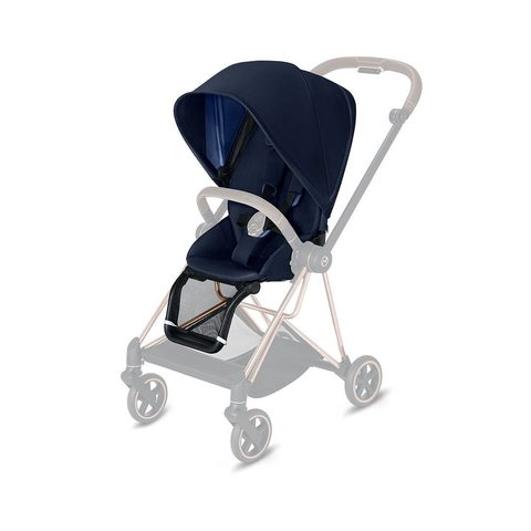 Набор Cybex Seat Pack MIOS Indigo Blue