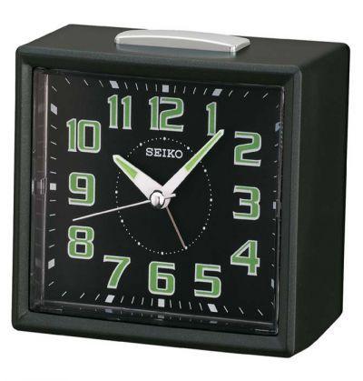 Настольные часы-будильник Seiko QHK024KN