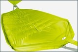 Гамак на каркасе Besta Fiesta Ibiza green