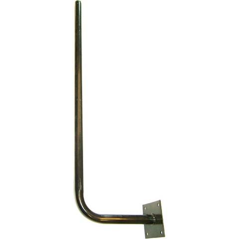 Кронштейн для антенн решетка КРН-07 L-образный