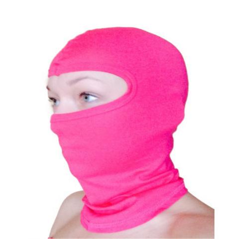 Подшлемник Rexwear розовый