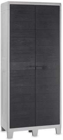 Шкаф двухдверный Toomax Woody'S XL с 3 полками