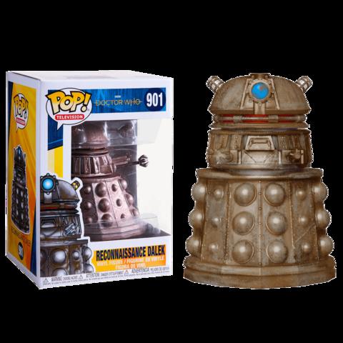 Reconnaissance Dalek (Doctor Who) Funko Pop! || Далек (Доктор Кто)