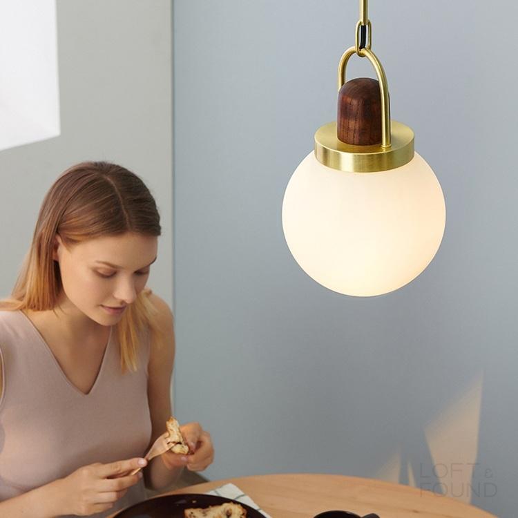 Подвесной светильник Alison