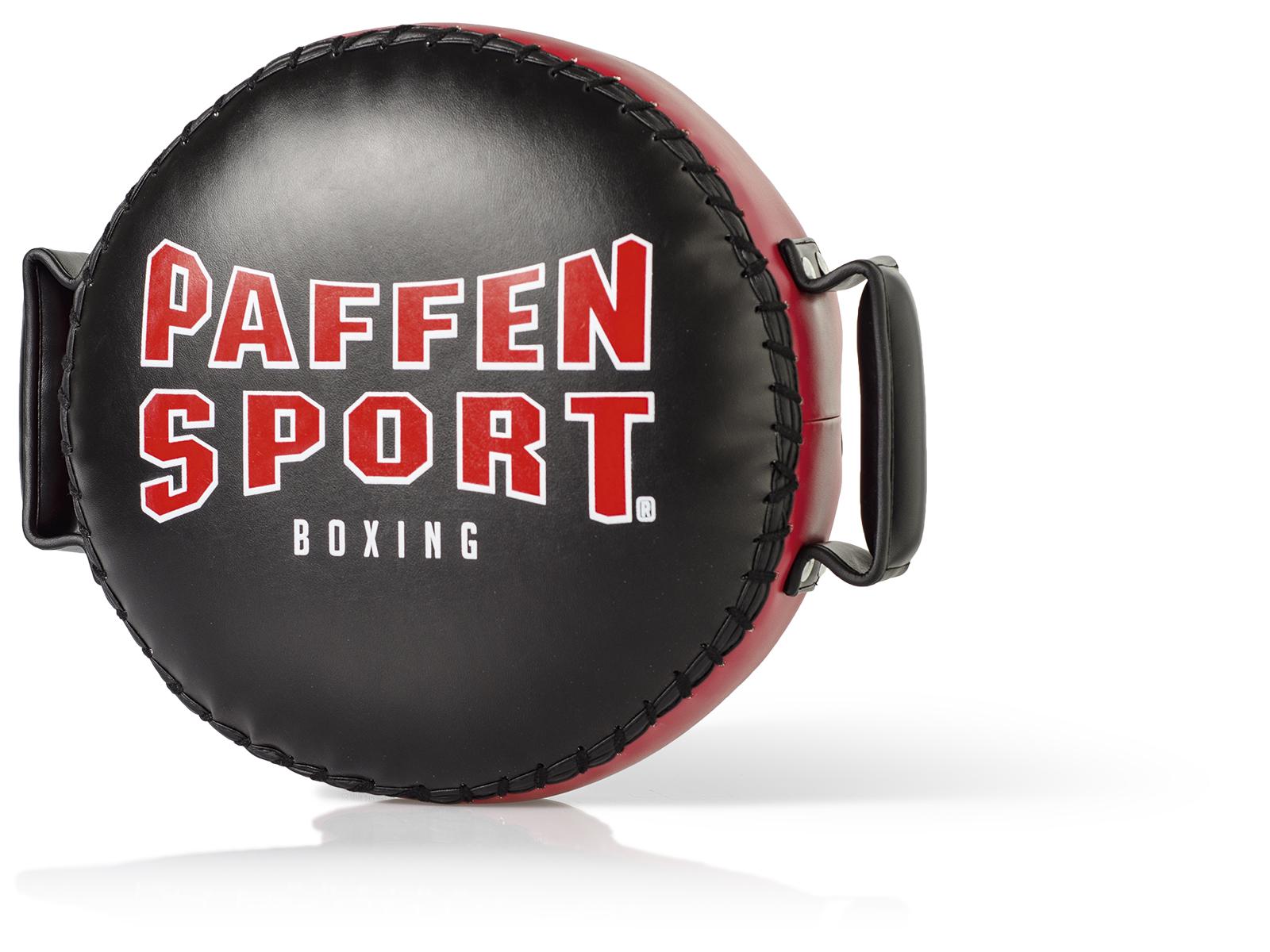 Комбинированная макивара Paffen Sport