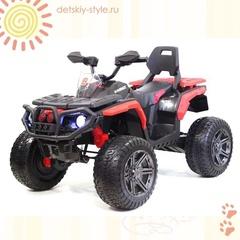 Квадроцикл K111KK 4WD