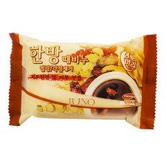 Juno Sangtumeori Peeling Soap Oriental Medicine - Мыло с отшелушивающим эффектом с восточными травами