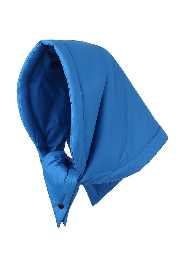 Косынка голубая (FW0397)