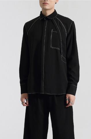 Рубашка «OREND»