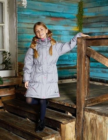 Premont демисезонное пальто Юнити SP71313