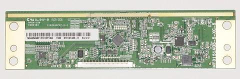MT3151A05-5-XC-5 ST3151A05-8 Ver.2.2 t-con телевизора Telefunken