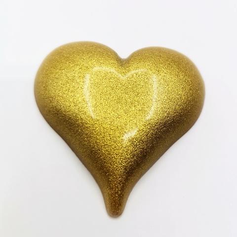 №47 Сверкающий пигмент Звездное Золото, Shine Pigment, 25мл. ProArt