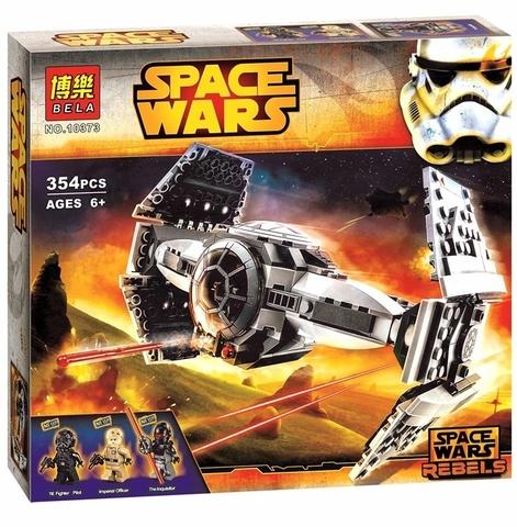 Конструктор Bela 10373 Звездные войны