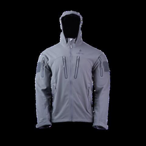 Куртка KRYPTEK Dalibor 3 (Dark charcoal)