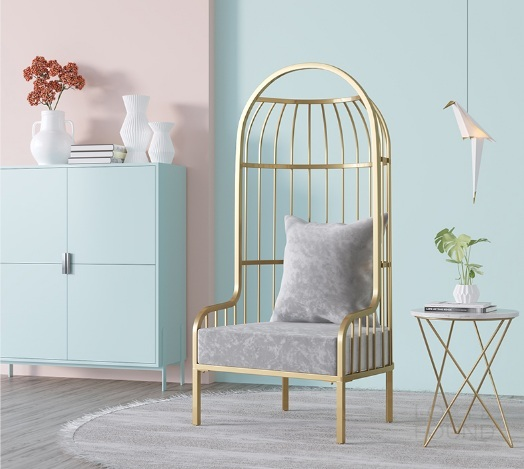 Кресло Bird