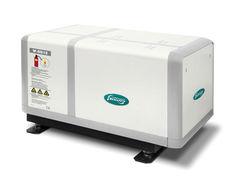 Дизель генератор автомобильный 12 кВт (230В/50Гц)