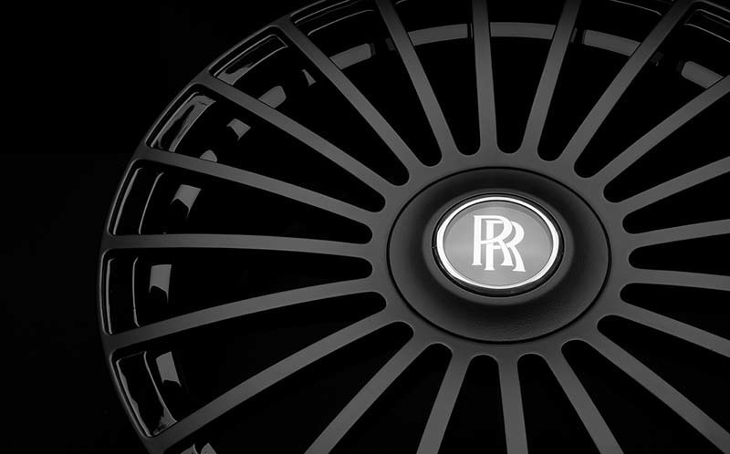 PUR RS35 Rolls Royce Edition (Limited Series)