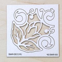 Чипборд ЧБ-SMAR-063