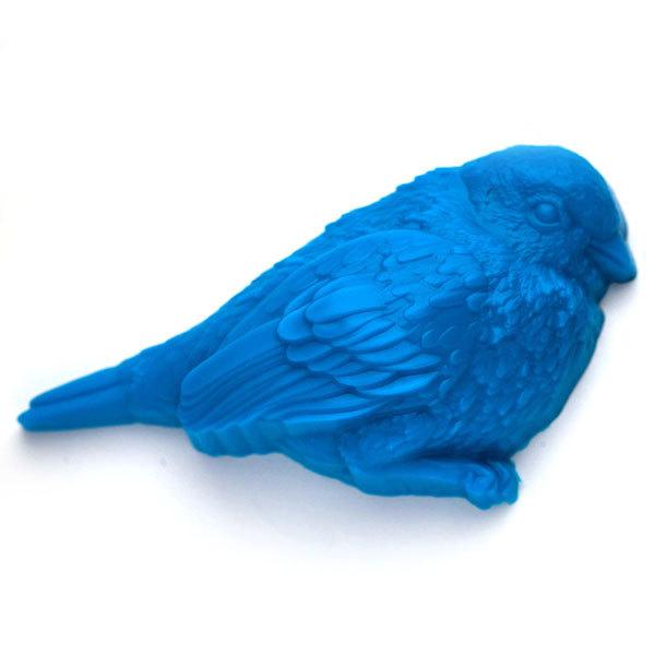 Форма для мыла Птичка
