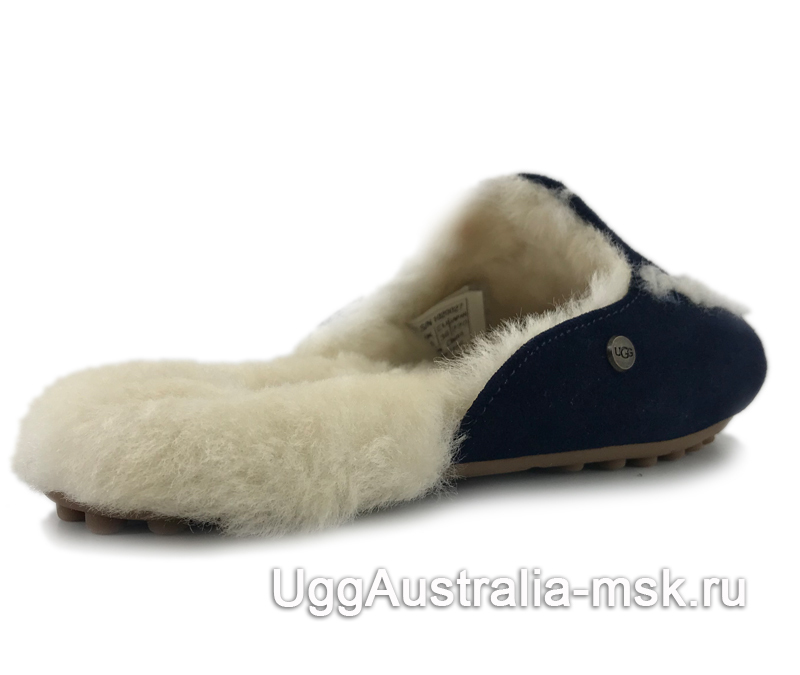 UGG Lane Slip - On Loafer Black