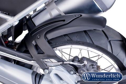 Задний хаггер BMW R1200GS