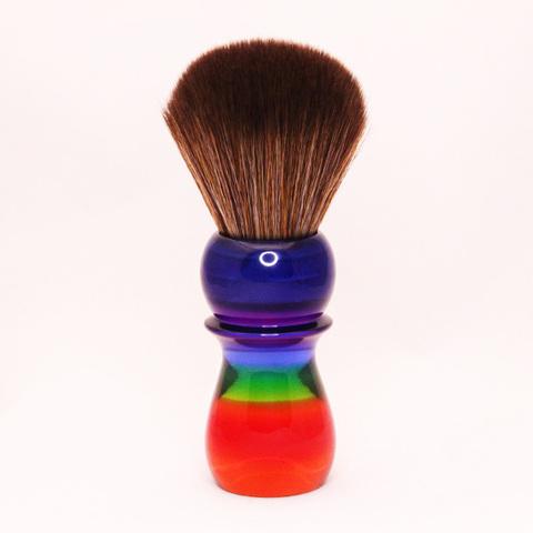 Yaqi Rainbow Brown  R1821