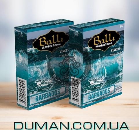 Табак Balli BARBADOS (Балли Барбадос)
