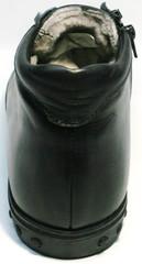 Зимние ботинки мужские Ridge 6051 X-16Black