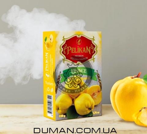 Табак Pelikan Quince (Пеликан Айва)
