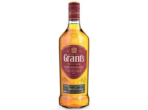 ვისკი «Grants» 0,5ლ