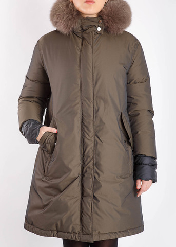 Двойка (пуховик и куртка) MOORER