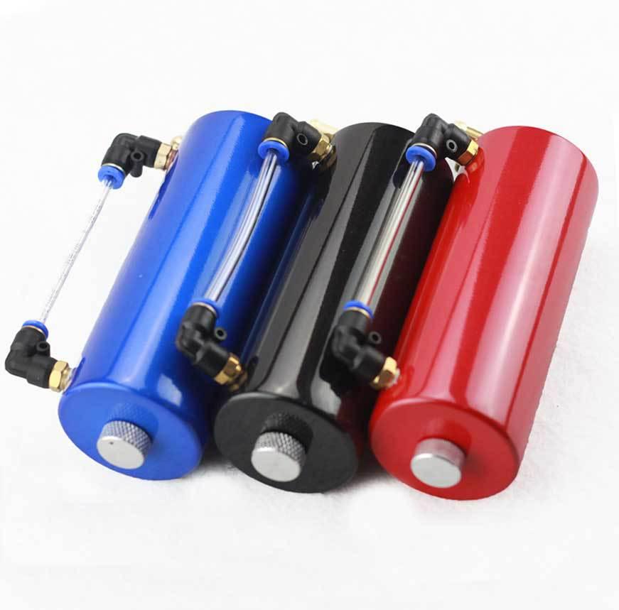 Вариации цветов маслоотделителя картерных газов