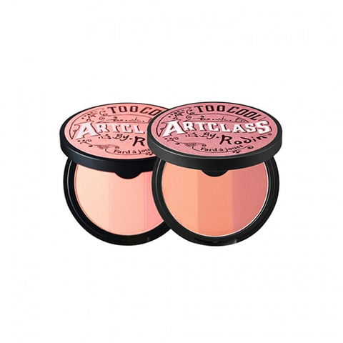 Румяна too cool for school By Rodin Blusher