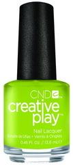 CND Creative Play # 427 (Toe The Lime), 13,6 мл