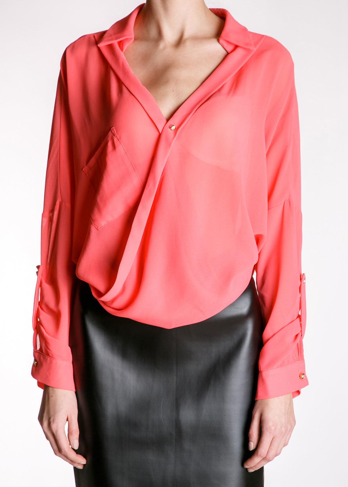 Блуза ARTIGLI