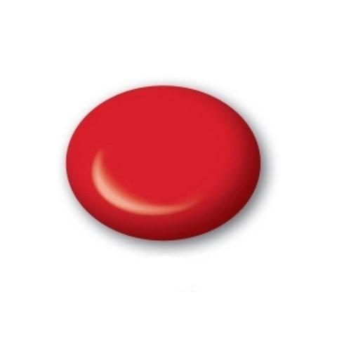 #17L LESLEY RED (Красный лесли)  Derma International