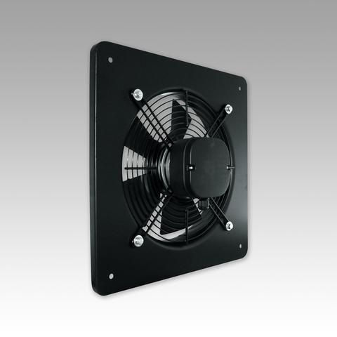 Осевой вентилятор низкого давления Эра Storm YWF4E 400 BB