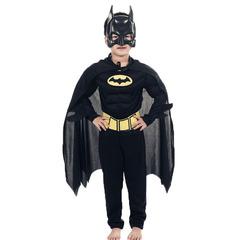Костюм Бэтмена. Мускулистый