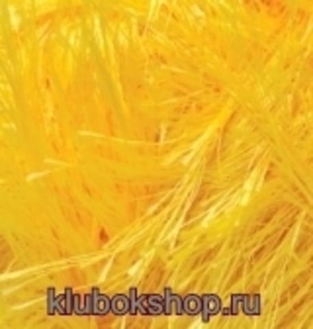 Пряжа Decofur (Alize) 216 Цыпленок, фото