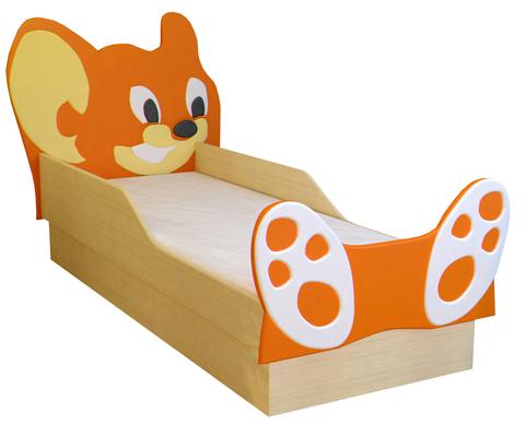 Кровать детская Мышка