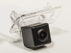 Камера заднего вида для Mercedes B-Class W246 RESTYLE 14+ Avis AVS312CPR (#183)
