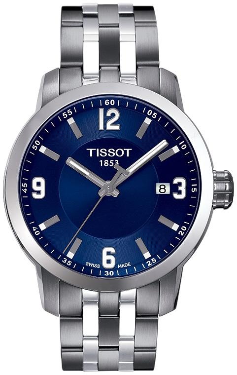 TISSOT T-Sport PRC 200