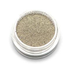TNL, Бульонки металлические серебро 0,4 мм, 3 гр